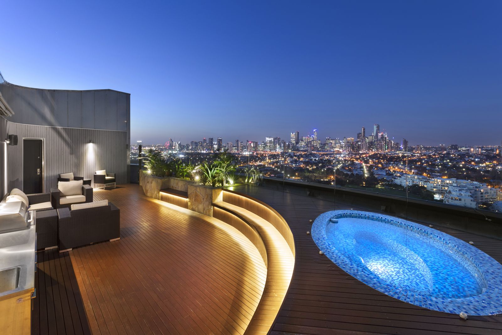 The Penthouse/85 Rouse Street, Port Melbourne VIC 3207, Image 1