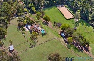 611 Mount Samson Road, Kobble Creek QLD 4520