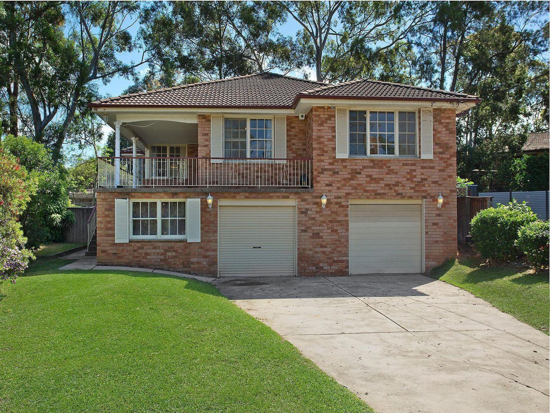 18 Suttor Place, Baulkham Hills NSW 2153, Image 0