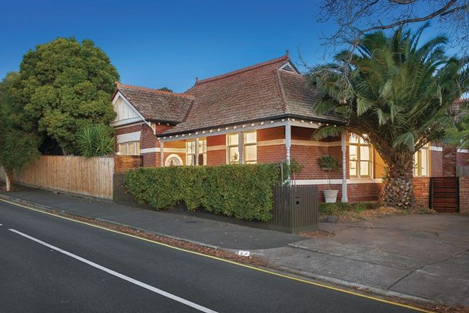 Picture of 22 Asling Street, BRIGHTON VIC 3186