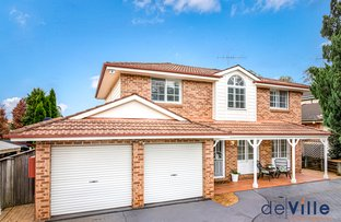 Picture of 9 Garrett Way, Glenwood NSW 2768