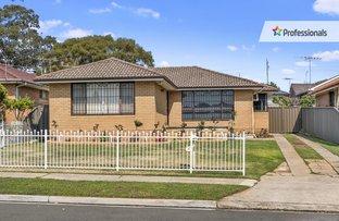 Picture of 9 Grose Avenue, Lurnea NSW 2170