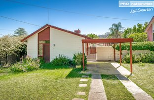 Picture of 1 Churchill Avenue, Kooringal NSW 2650