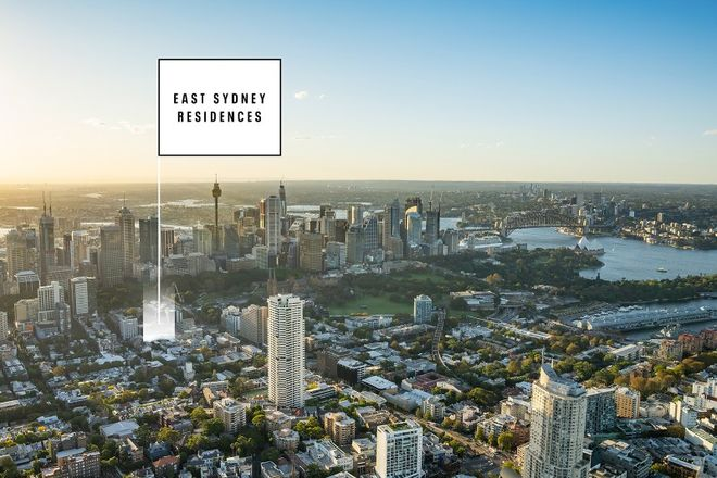 Picture of 402/22-38 Yurong Street, DARLINGHURST NSW 2010