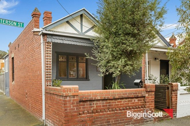 Picture of 1 Paterson Street, ABBOTSFORD VIC 3067