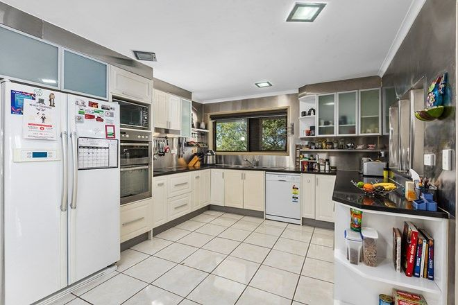 Picture of 298 Mt Sylvia Rd, UPPER TENTHILL QLD 4343