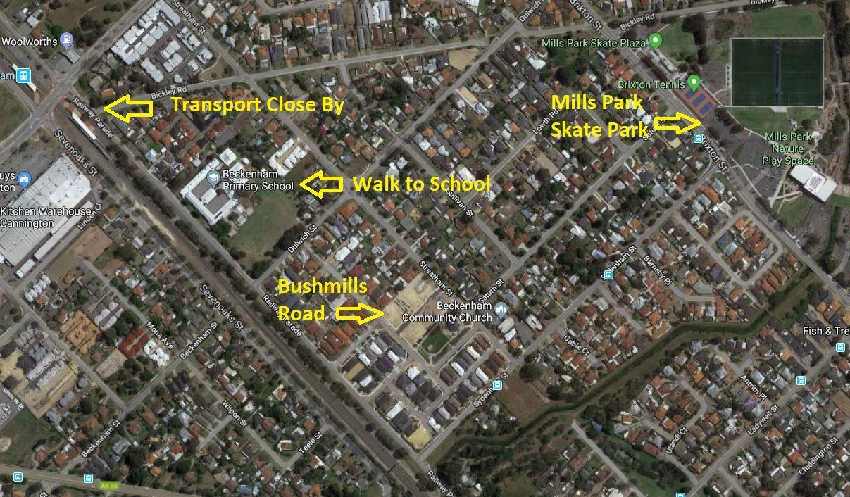 5 Bushmills Road, Beckenham WA 6107, Image 1
