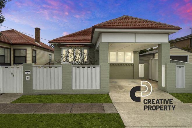 Picture of 105 Dunbar Street, STOCKTON NSW 2295