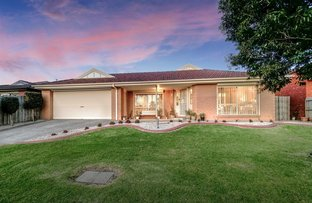 Picture of 5 Tilmouth Place, Narre Warren South VIC 3805