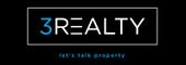 Logo for 3 Realty