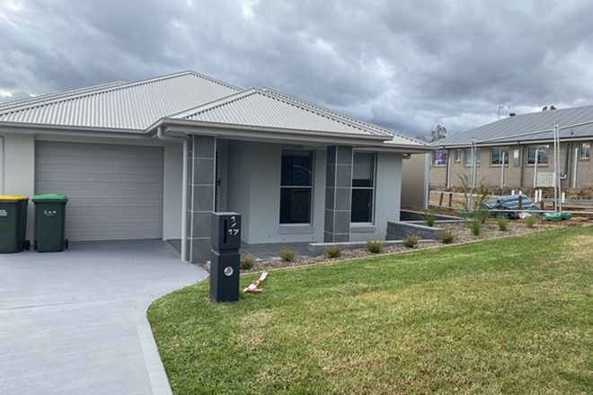Picture of 1/17 Lockwood Street, NORTH ROTHBURY NSW 2335