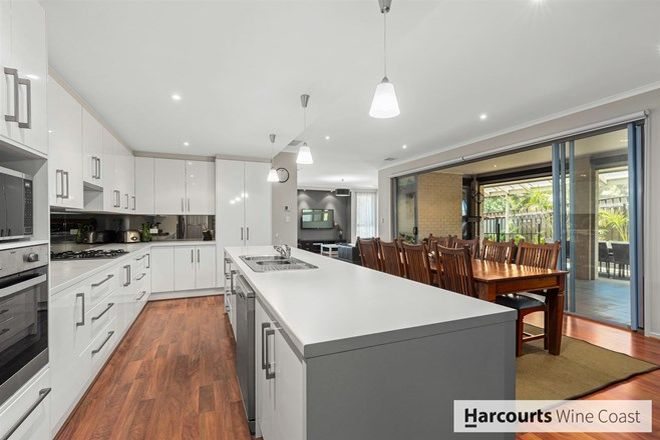 Picture of 93 Woodend Road, TROTT PARK SA 5158