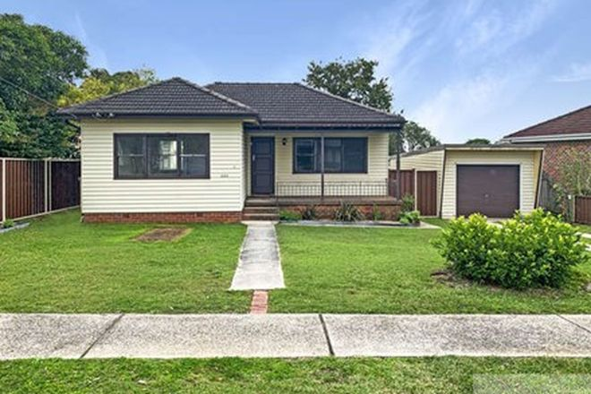 Picture of 253 Cooriengah Heights Road, ENGADINE NSW 2233