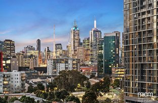 Picture of 101/39 Dorcas Street, South Melbourne VIC 3205