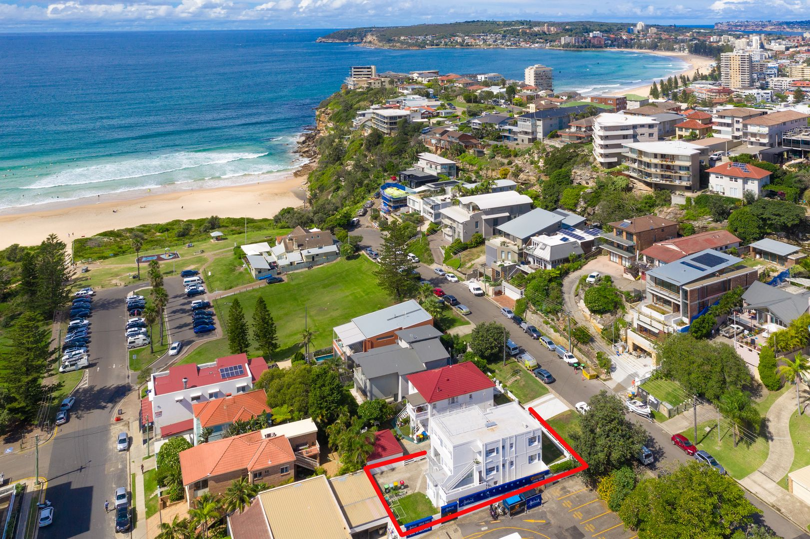 1/64 Undercliff Road, Freshwater NSW 2096, Image 0