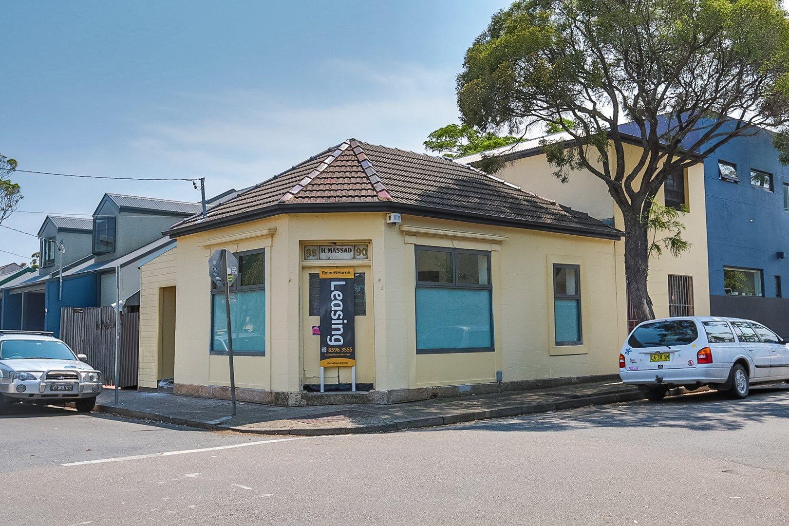 88 Chelmsford Street, Newtown NSW 2042, Image 2