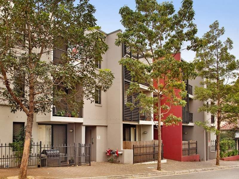 Unit 28/11-21 Rose Street, Chippendale NSW 2008, Image 0