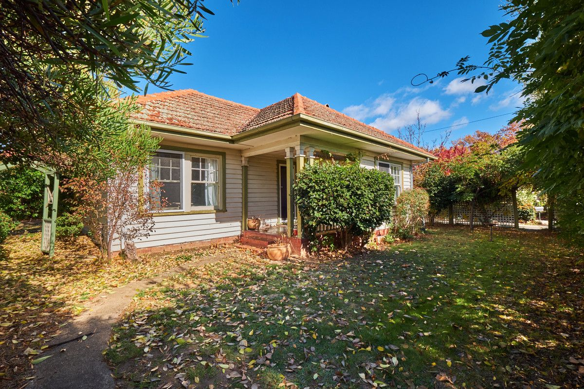 6A Cox Street, Ainslie ACT 2602, Image 0