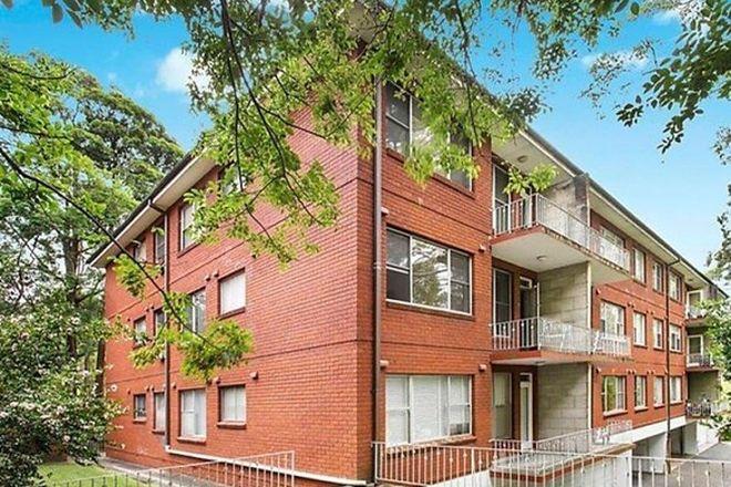 Picture of 14/65A Werona Avenue, GORDON NSW 2072