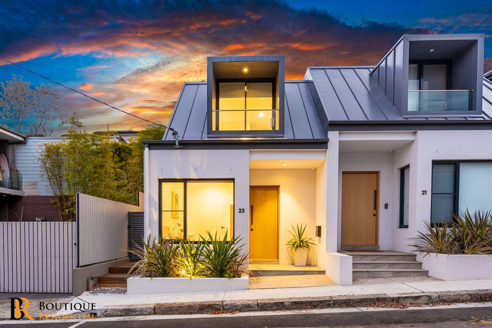 23 Ellen Street, Rozelle NSW 2039, Image 0