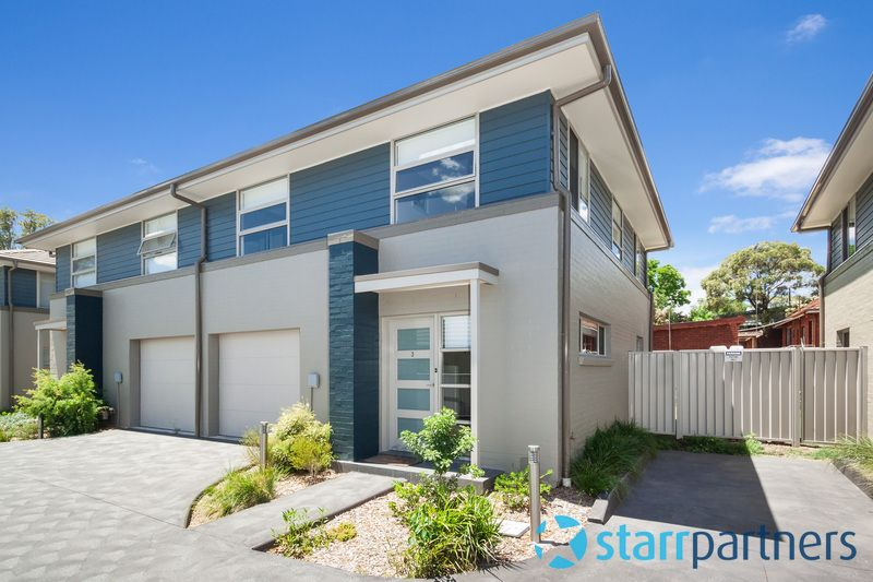 3/85 Jamison Road, Kingswood NSW 2747, Image 0