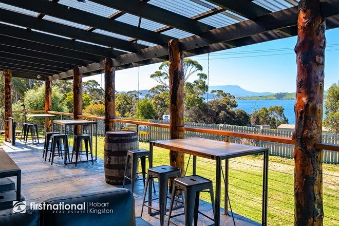 Picture of 360 Lennon Road, NORTH BRUNY TAS 7150