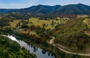 Picture of 8404 Kempsey Road, Armidale NSW 2350
