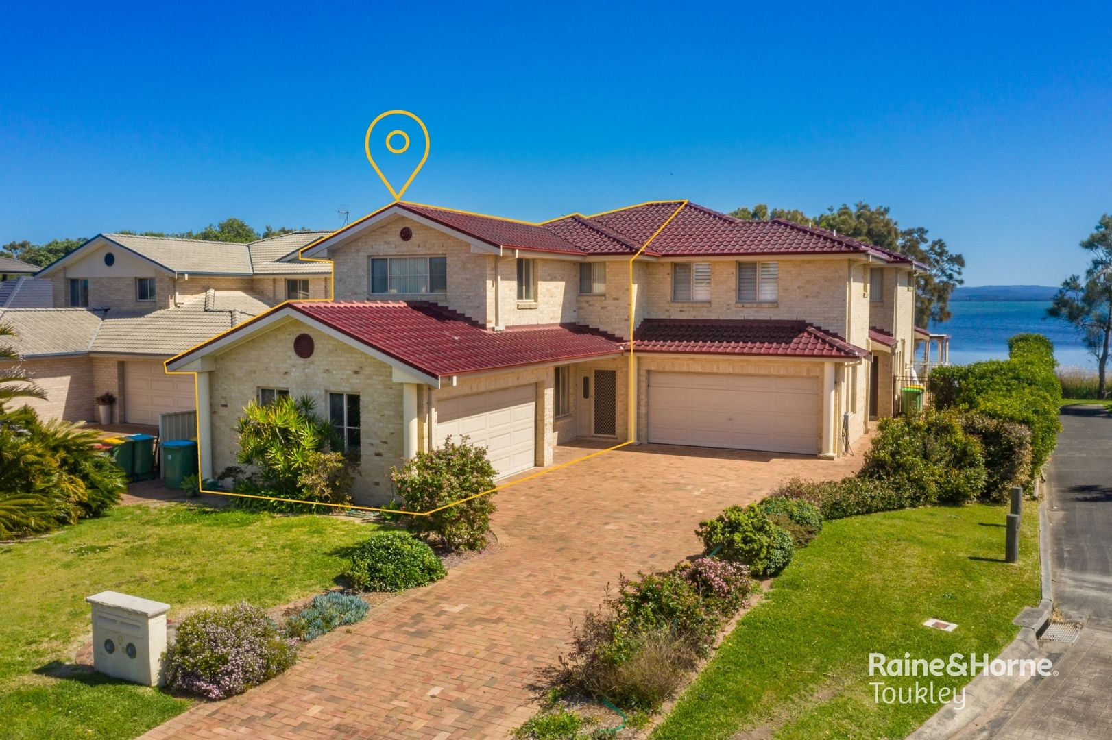 2/9 Terilbah Place, The Entrance North NSW 2261, Image 1