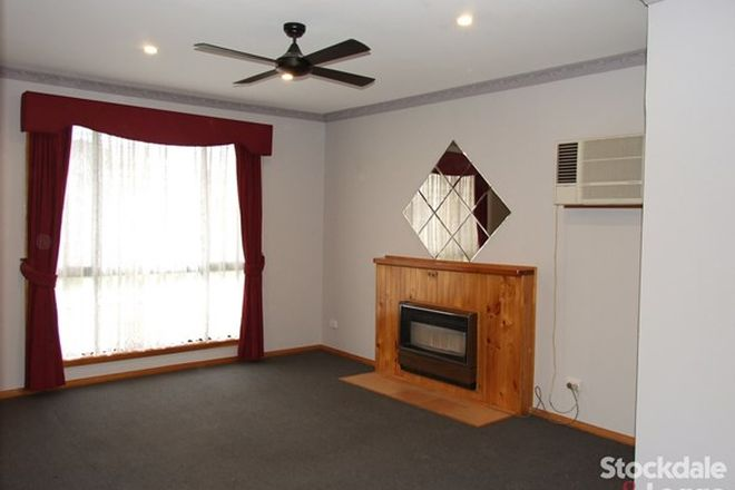 Picture of 66 Langford Street, MOE VIC 3825