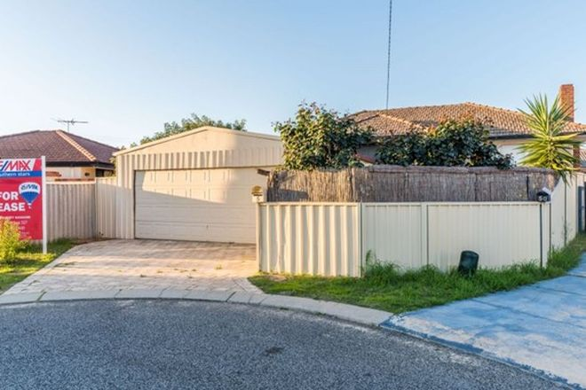 Picture of 5 Ball Place, QUEENS PARK WA 6107