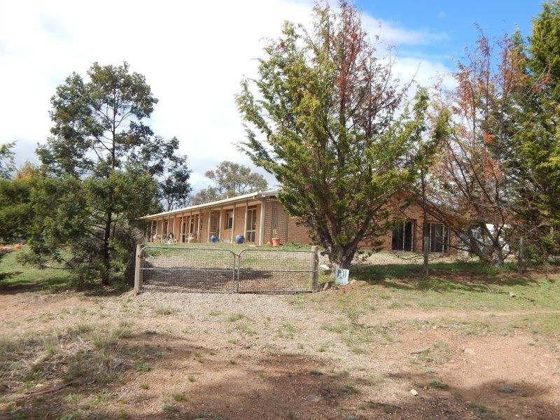 127 Perkins Road, Cooma NSW 2630, Image 0