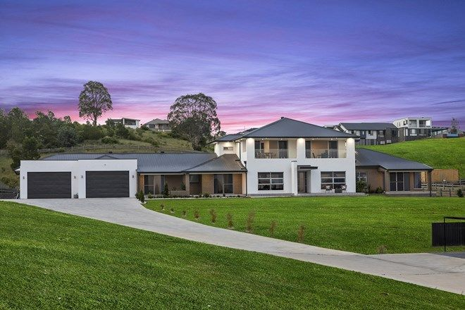 Picture of 58 Mount Olympus Street, BARDIA NSW 2565