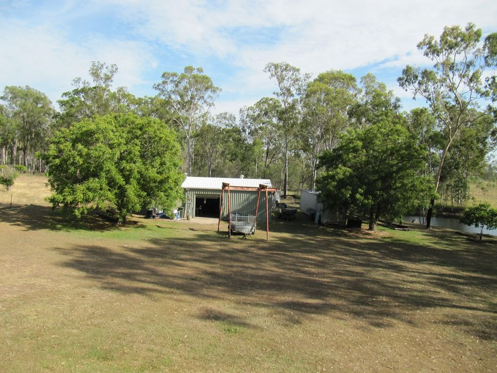 182 Foreshores Rd, Foreshores QLD 4678, Image 2