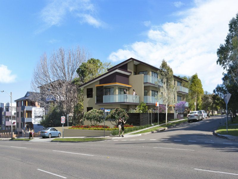 3/5 Pitt Street, Parramatta NSW 2150, Image 0
