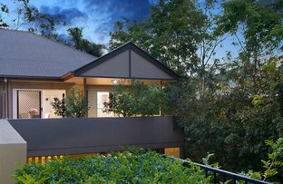 Picture of 4/123 Indooroopilly Road, Taringa QLD 4068