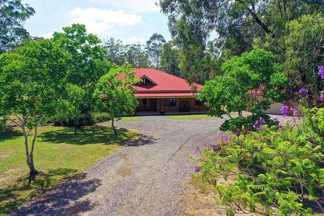 Picture of 53 Mahogany Rd, COOLONGOLOOK NSW 2423