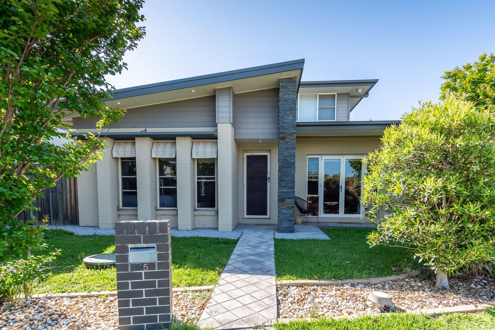 15 HADDIN ROAD, Flinders NSW 2529, Image 0