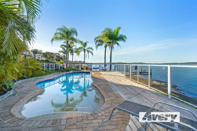Picture of 8/21 Excelsior Parade, CAREY BAY NSW 2283