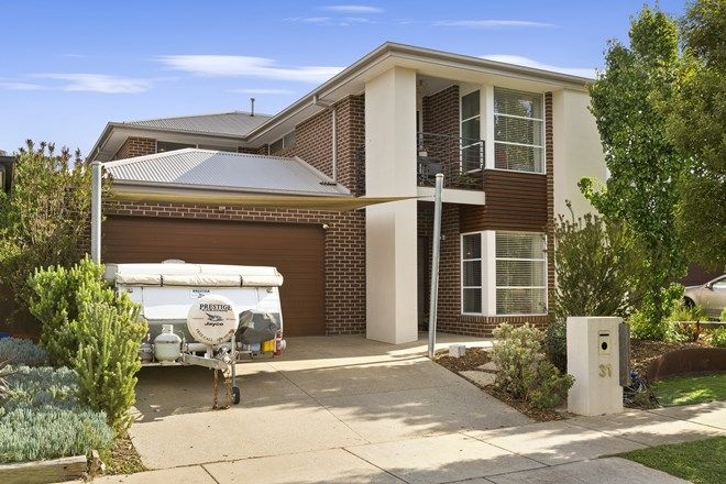 Picture of 31 Creekside Drive, CURLEWIS VIC 3222