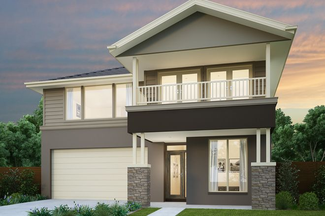 Picture of 355 Glenrock Avenue, ARMSTRONG CREEK VIC 3217