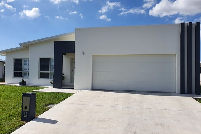 Picture of 78 Drysdale Street, AYR QLD 4807