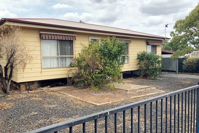 Picture of 8 Oxford Street, GAYNDAH QLD 4625