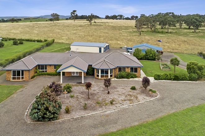 Picture of 66 Bonnett Drive, RUN-O-WATERS NSW 2580