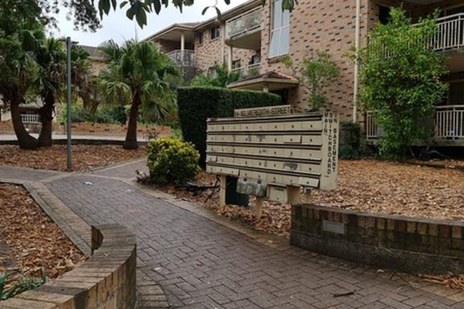 Picture of 31/94 Meredith Street, BANKSTOWN NSW 2200