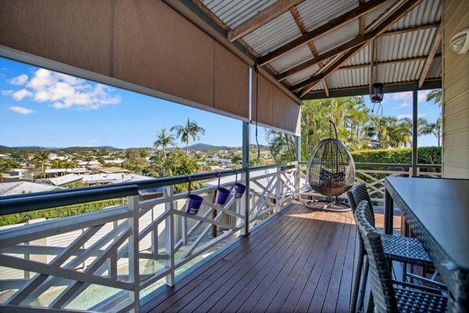 Picture of 23 Grevillea Drive, GLENELLA QLD 4740