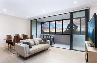 Picture of 323/68 River Road, Ermington NSW 2115