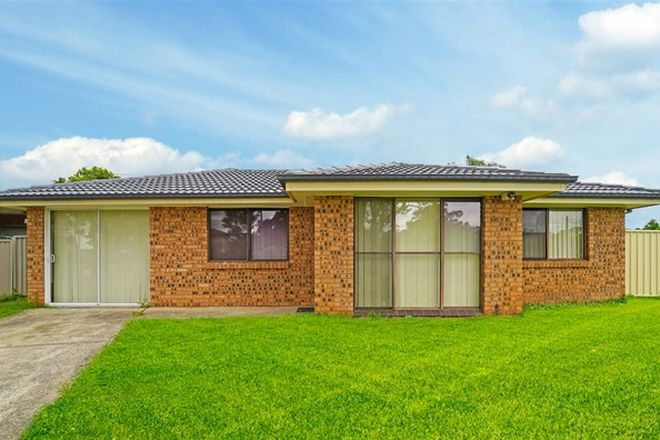 Picture of 12 Roche Grove, SHALVEY NSW 2770