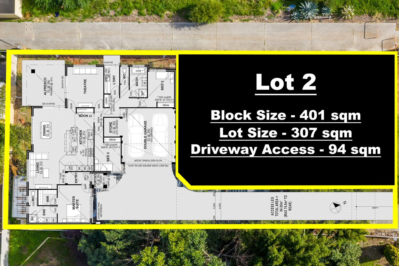 Lot 2/18 Framfield  Way, Balga WA 6061, Image 1