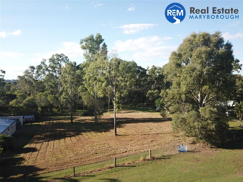 Lot 15 Dundonald Crescent, Tinana QLD 4650, Image 0