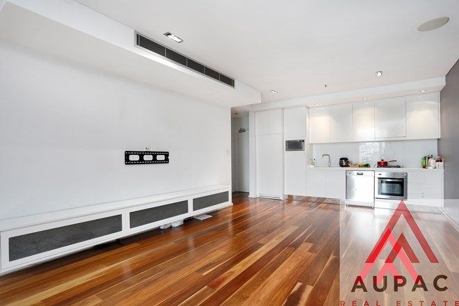 Picture of A814/503-507 Wattle Street, ULTIMO NSW 2007